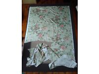 """Remnant Crowsons curtain upholstery fabric """"Lavante"""" 1 m +"""