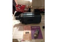 RANK ALDIS TUTOR 2 SLIDE AND FILM PROJECTOR