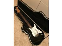 Fender American Standard Stratocaster with Mods