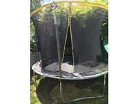 10f trampoline