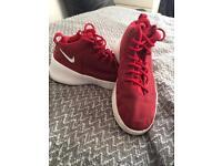 Limited edition Nike Hyperfr3sh