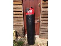 BBE Heavy duty tethered punchbag