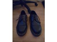 Dr. Martens shoes size 10