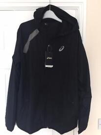 Men's ASICS sports jacket