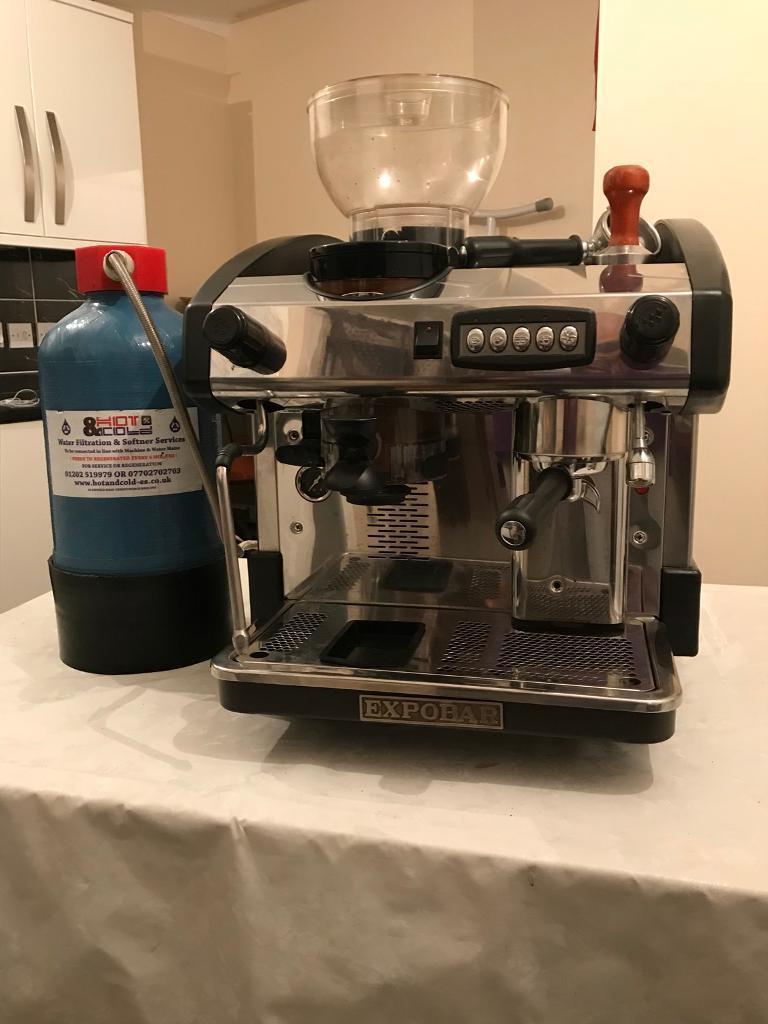 Expobar Coffee Machine In Enfield London Gumtree