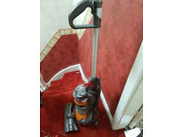 dyson dc24 vacuum cleaner , in good working order !!! bargain