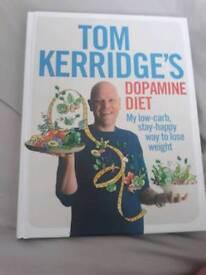 Tom kerridges dopamine diet hardback