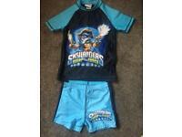Boy's swim suit Age 11-12 years