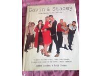 Gavin and Stacey book