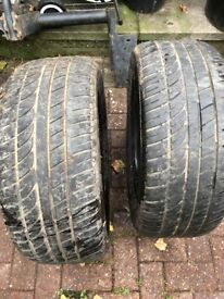 225 55 r16 tyres