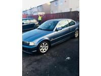 Bmw 3251 coupe for sale