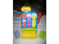 Little Tikes Learning Toy Till