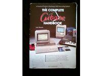 Cubase the complete handbook £8