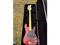 Fender Precision Bass copy 1980's Japan