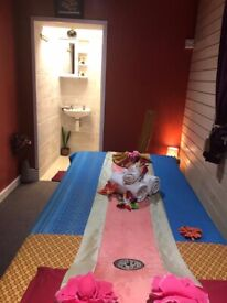 Thai Massage Service - Full Body, Oil or Traditional Massage - From £20.00.