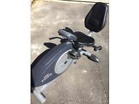 York c760 excersise bike