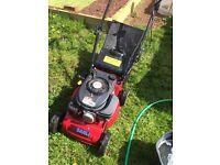 Sanli LS42 Lawnmower