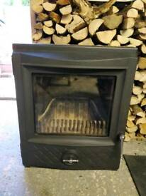 ESSE 301 Inset Convector Stove