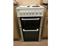 Nearly New Beko Electric Oven