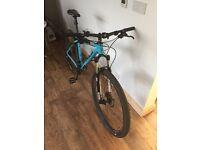 Trek X-Caliber 9 2015 Mountain Bike