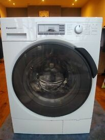 Panasonic NA-148VG4 8kg A+++ Washing Machine