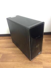 Budget Gaming Computer PC (Intel Quad Core, 4GB, GT 710 Graphics)