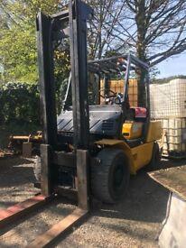 Forklift 5 Tonne