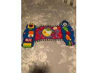 Fisher price Miracles & Milestones Table Top Playmat