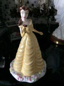 Royal Doulton Disney figurines