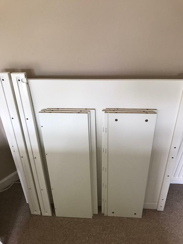 Ikea Hemnes Day Bed Spare Parts In Bedminster Bristol