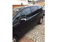 PCO UBER READY 2013 AUTO FORD GALAXY / 7 SEATER/PCO / HIRE/ RENT