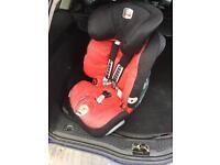 Car seat BRITAX EVOLVA 1-2-3