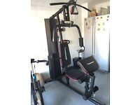 Maxi-Muscle Multi Gym