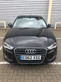 Audi A3 1.4 TFSI Sport 3DR - Low Mileage/Parking Sensors/Auto Lights & Wipers