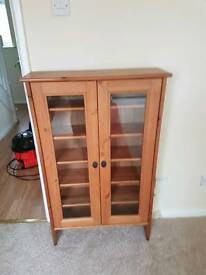 Immaculate condition Ikea Cabinet.