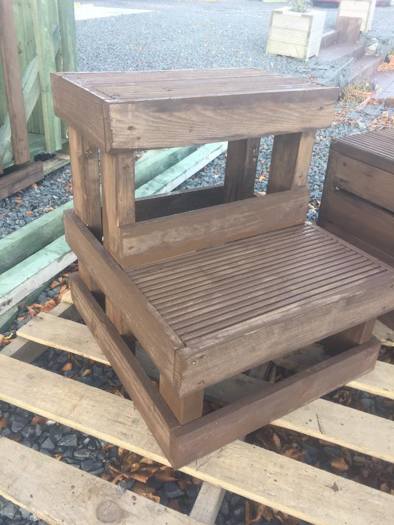 Horse Mounting Box Block Step Caravan Horse Riding In Craigavon County Armagh Gumtree