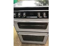Stoves gas cooker 60 cm double gas oven,....free delivery