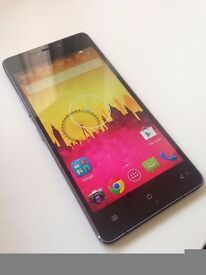 Kazam tornado 348 Boxed - thin Android Smartphone (UNLOCKED)