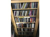350+ CD's from 20 years to date - Varied from dance to pop all in fantastic working condition