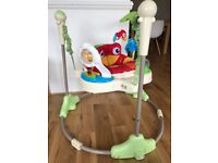 Jumperoo Good Used Condition