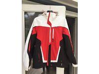 wed'ze ski jacket size medium