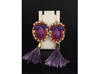 Handcrafted jewellry