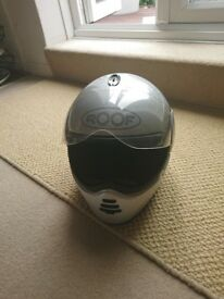 Ladies Roof helmet worn twice