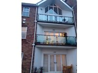 Luxury 2 bed apartment to let
