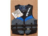Body Glove (8824) 50N Impact Vest / Buoyancy Aid (Adult)