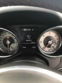 2013-Mercedes Benz slk 250 AMG