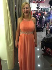 BRAND NEW UNWORN BRIDESMAID DRESSES