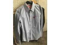 SuperDry shirt size medium