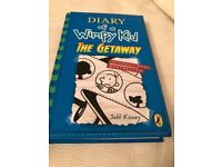 Series of diary of a Wimpy kid