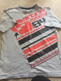 Boys carbrini tshirt